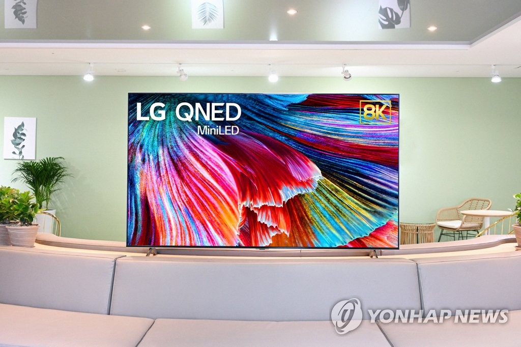 LG电子CES电视展品折射OLED与LCD双轨策略