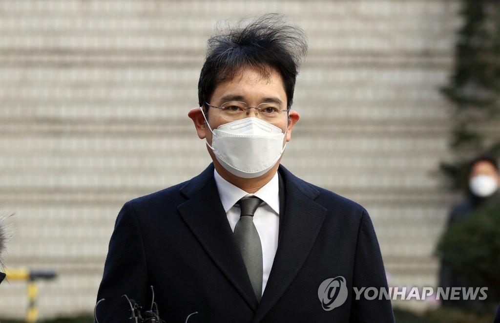 详讯:三星掌门李在镕行贿案重审被检方求刑9年