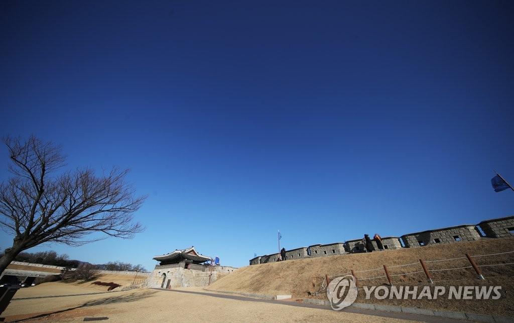 韩2020年细颗粒物浓度创观测以来最低
