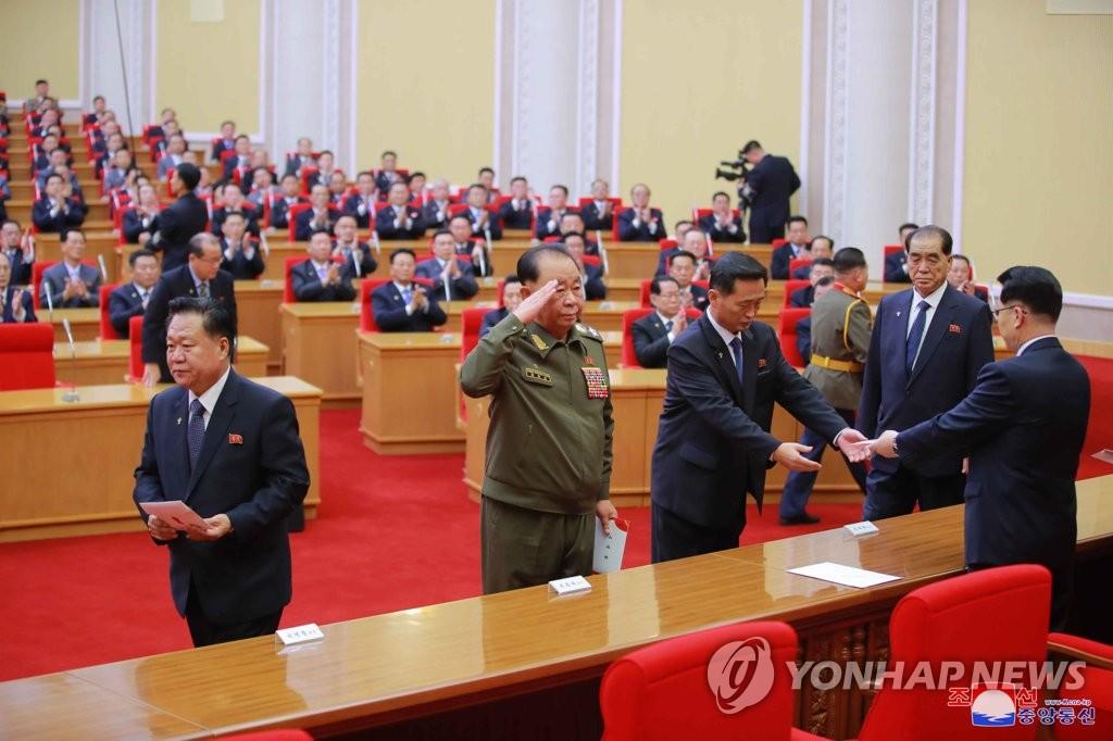 朝鲜八大开幕在即 参会代表到达平壤
