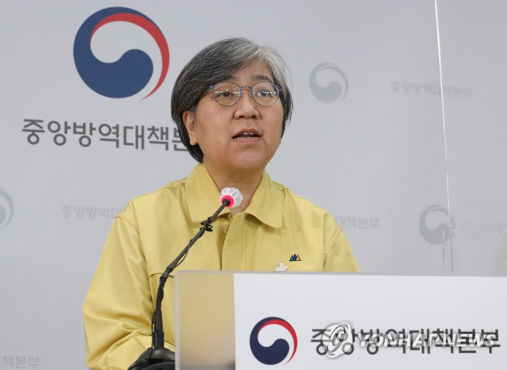 资料图片:郑银敬 韩联社