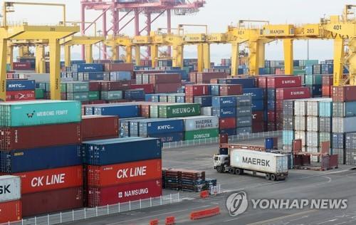 韩国2月ICT出口同比增11.5%