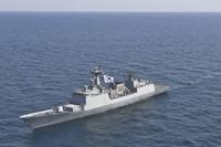 韩从伊朗近海撤出韩军为对伊谈判营造氛围