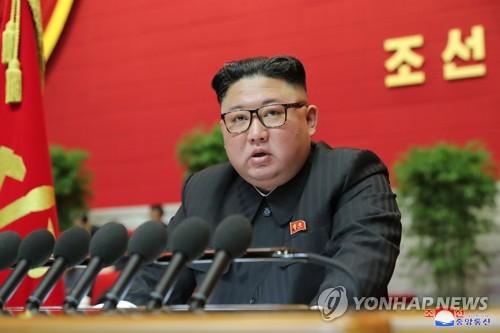 详讯:金正恩被推举为朝鲜劳动党总书记