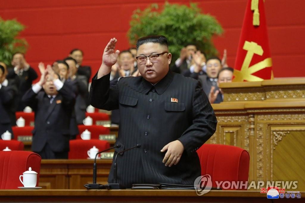 """韩专家:朝鲜八大外交定调""""刚中带柔"""""""