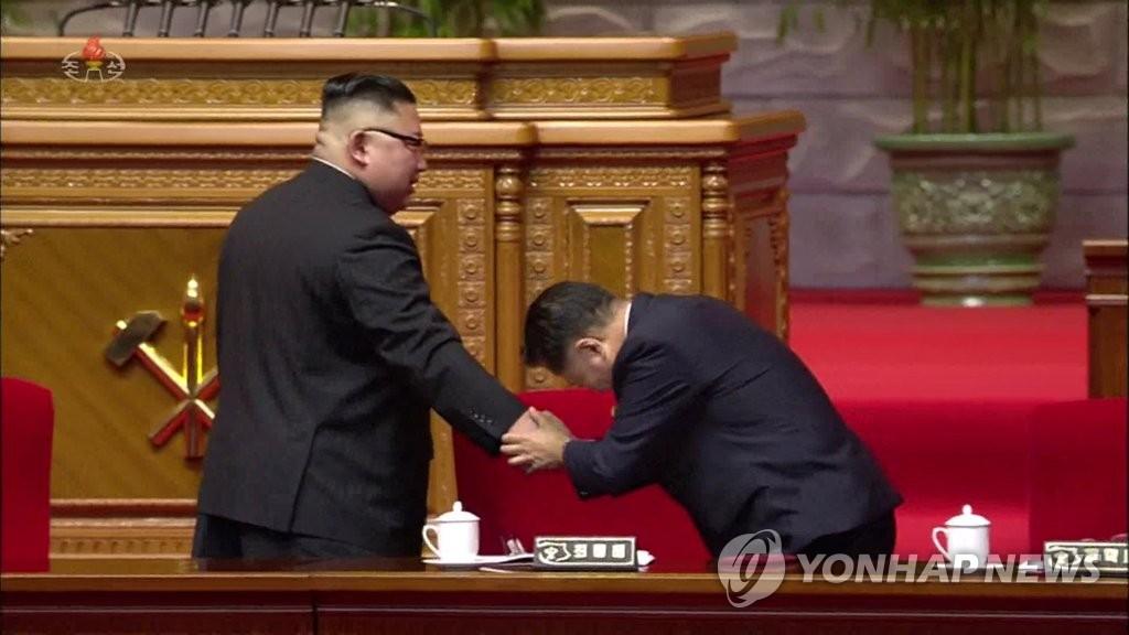 韩统一部:朝鲜八大强调内部团结 为韩美留余地
