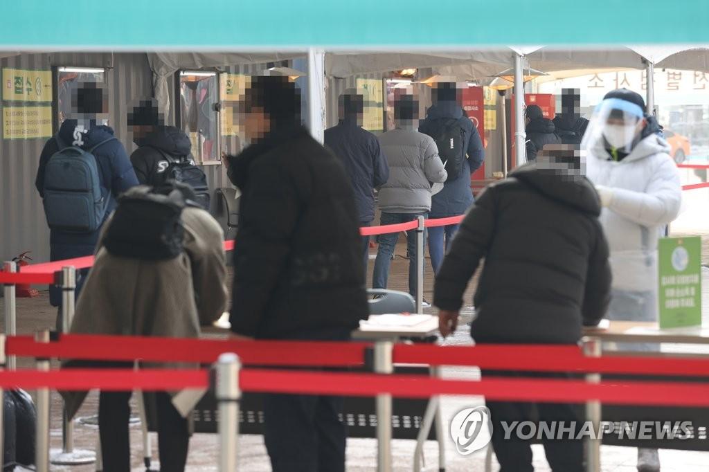 详讯:韩国新增524例新冠确诊病例 累计70728例