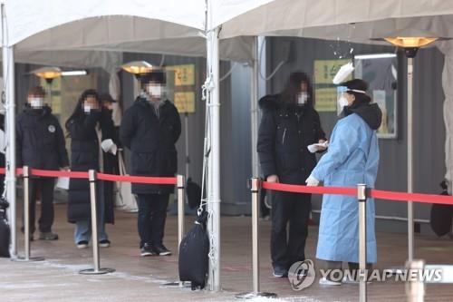 韩政府延长防疫响应措施期限至31日