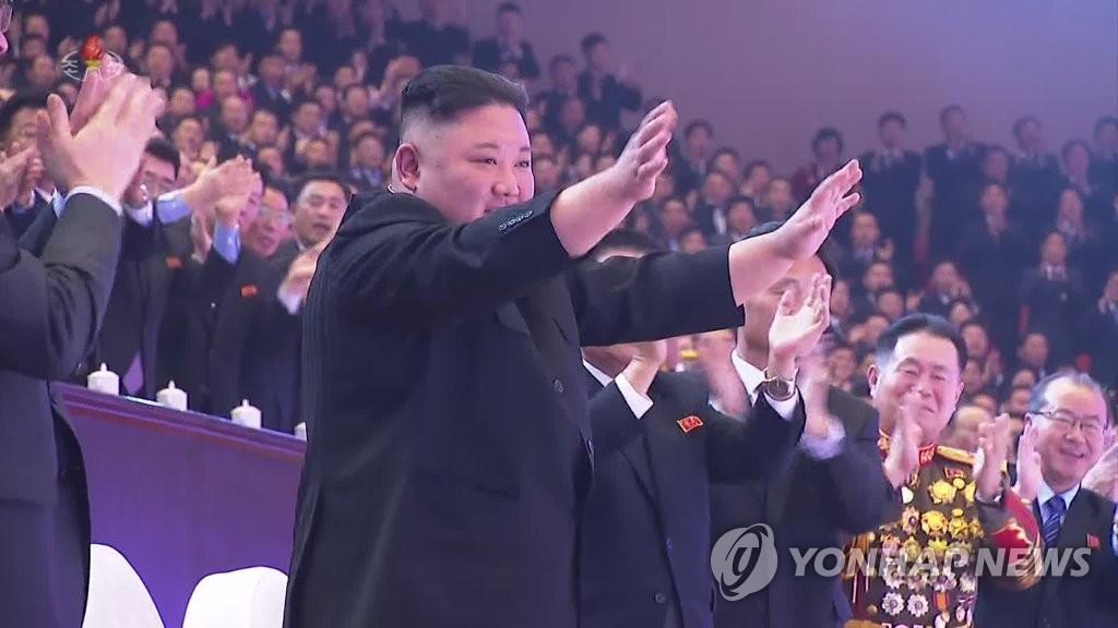 韩外交部:美新政府亦认为朝核问题亟需解决