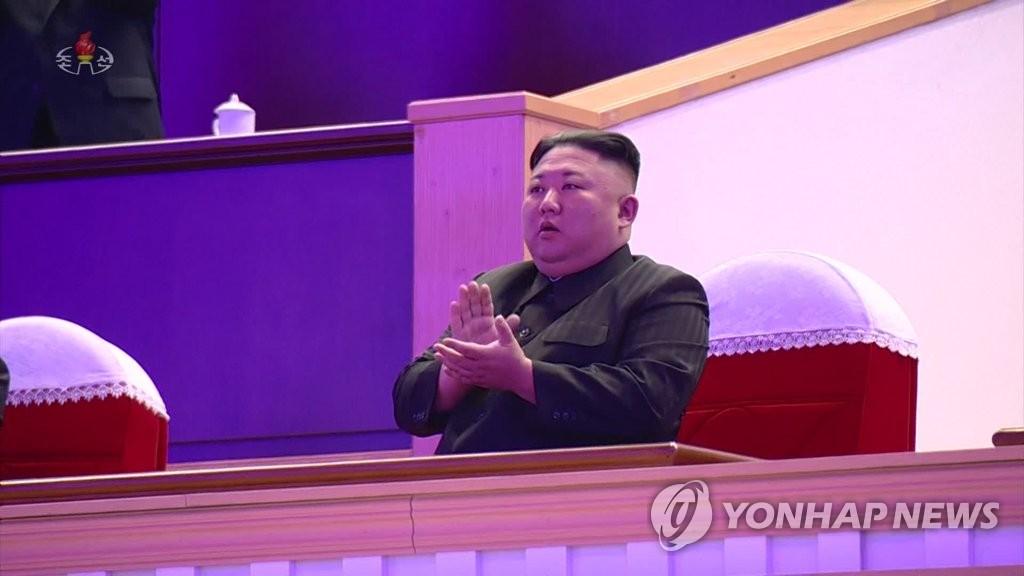 韩统一部:朝鲜八大释放改善韩朝关系信号