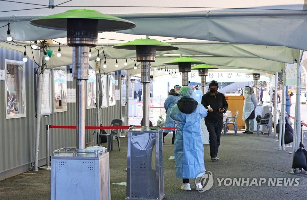 详讯:韩国新增346例新冠确诊病例 累计74262例