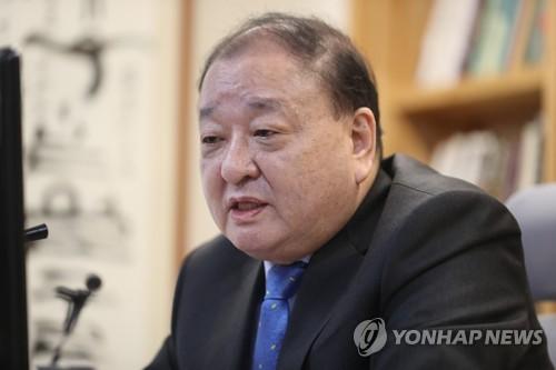 韩国新任驻日大使姜昌一:慰安妇判决不能重蹈覆辙
