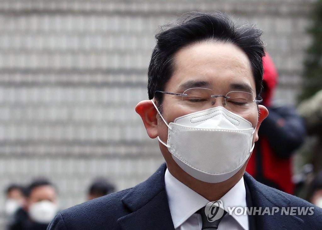 韩检方明审议李在镕涉麻醉药案决定是否起诉