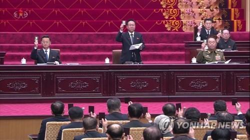 韩统一部解读朝鲜今年经济预算微增原因