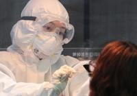 详讯:韩国新增392例新冠确诊病例 累计75084例