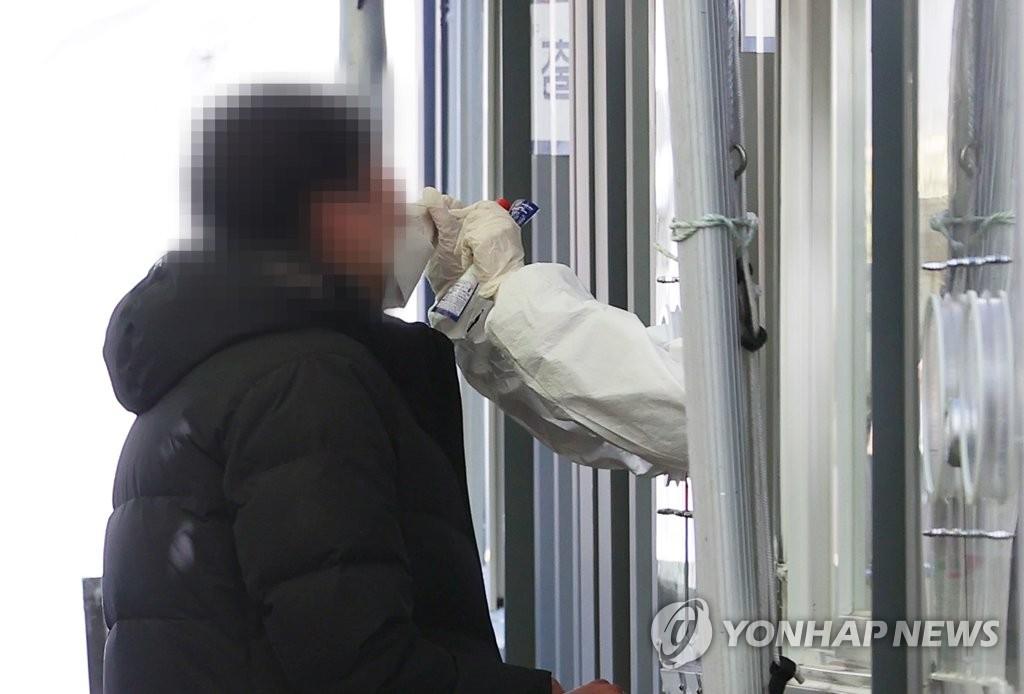 详讯:韩国新增437例新冠确诊病例 累计75521例