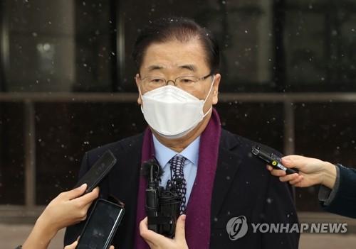 韩外长被提名人:韩美同盟是韩国外交的根基