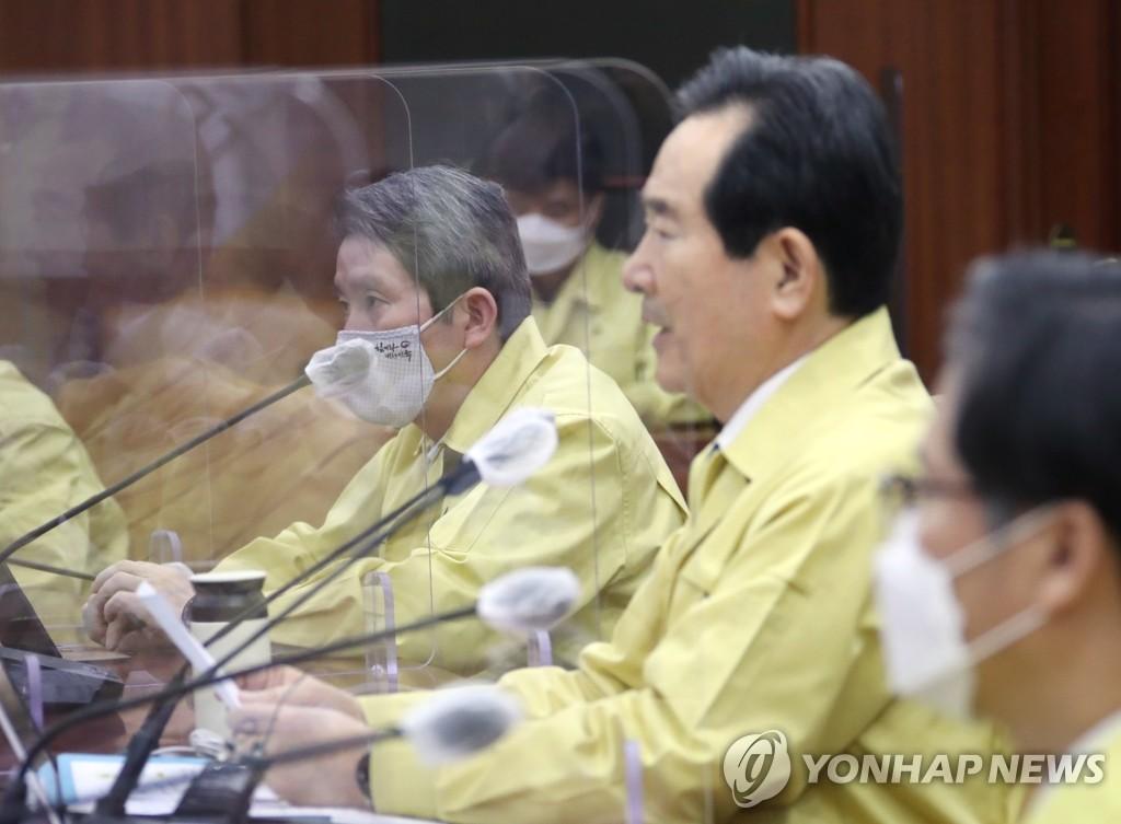 韩总理:境内煽动恐袭外国人增加须严加防范