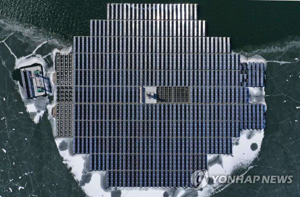 韩国新能源发电配比大涨至25%
