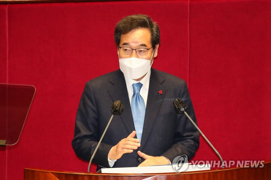 韩执政党党首:韩朝领导人未曾谈及核电站
