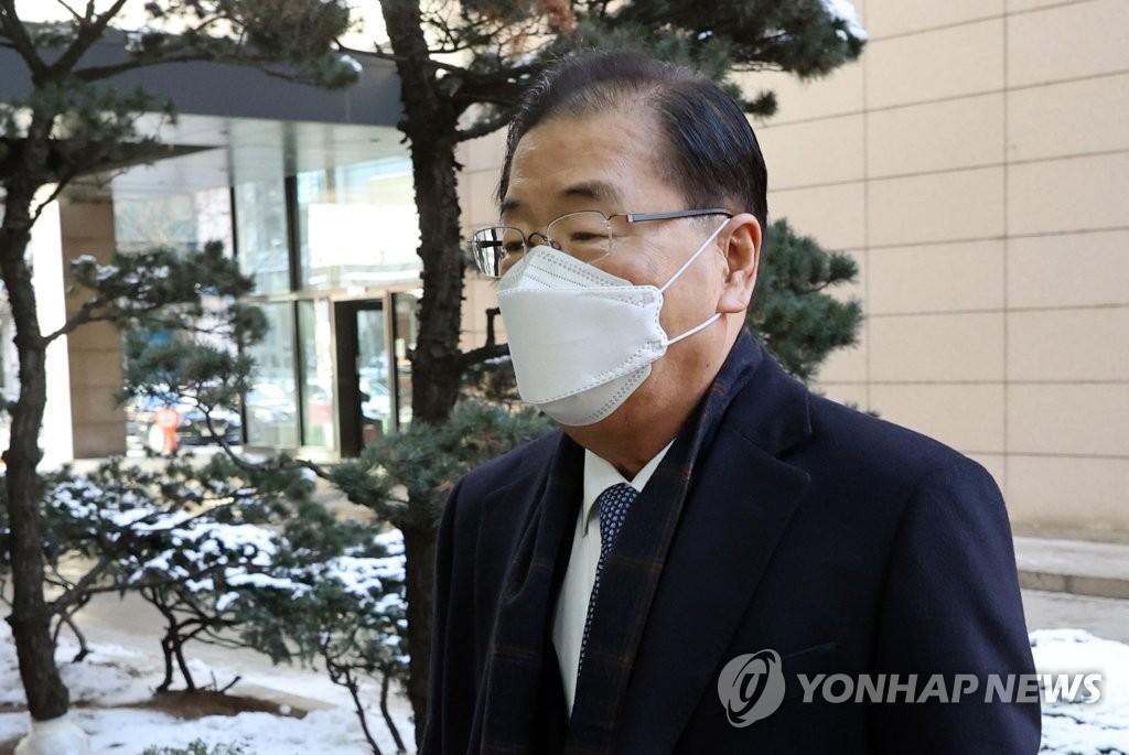 韩候任外长:将携手美政府力争重启朝美对话