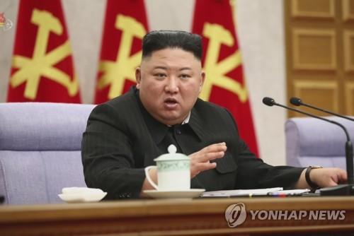 朝鲜劳动党八届二中全会讨论外交农业议题