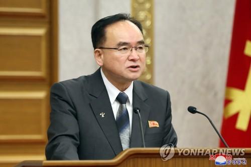 消息:朝鲜新设劳动党第一书记职位