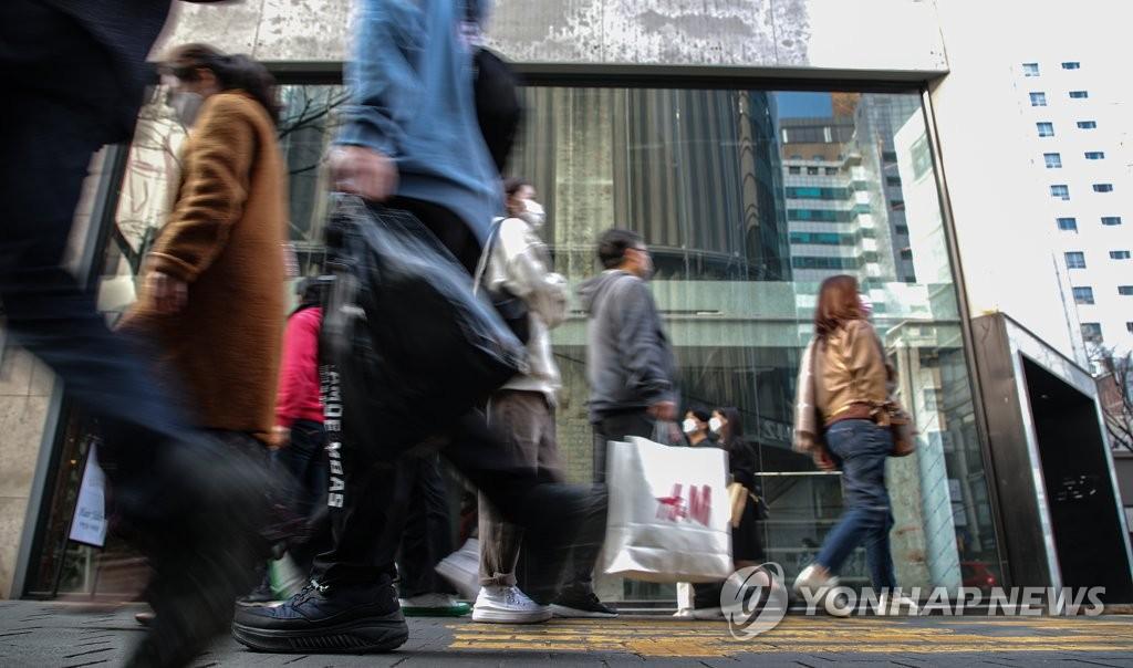 韩防疫部门:疫情复燃风险增大