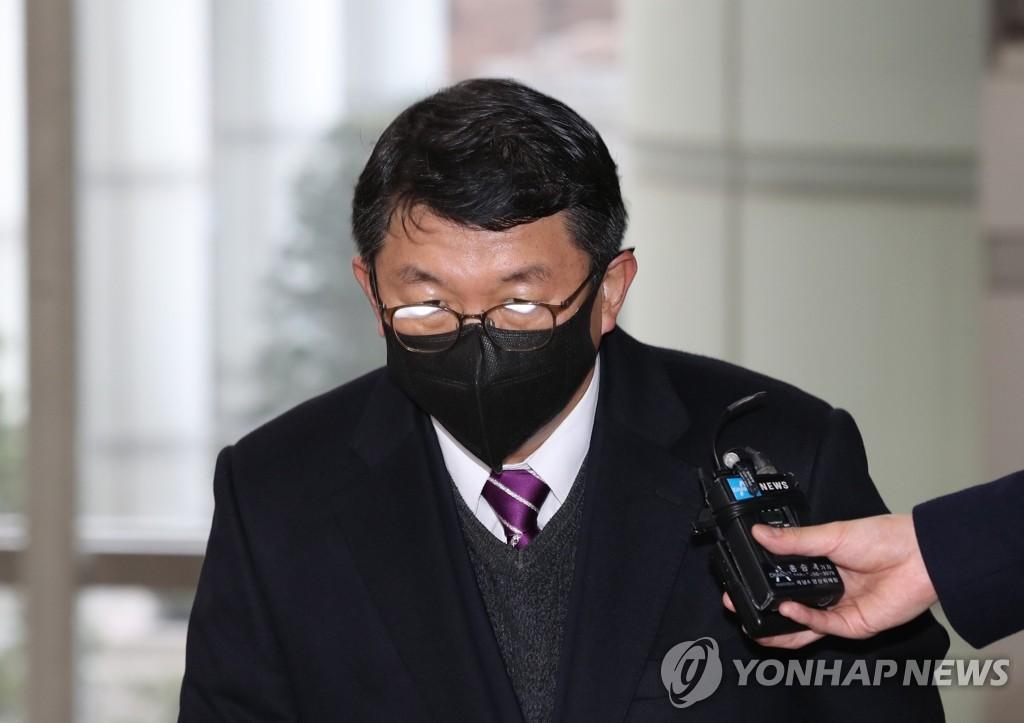 韩沉船救援不力案一审判海警高官全员无罪