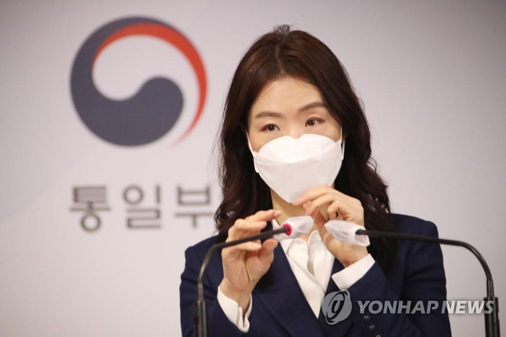韩统一部:未具体研究对朝粮援事宜