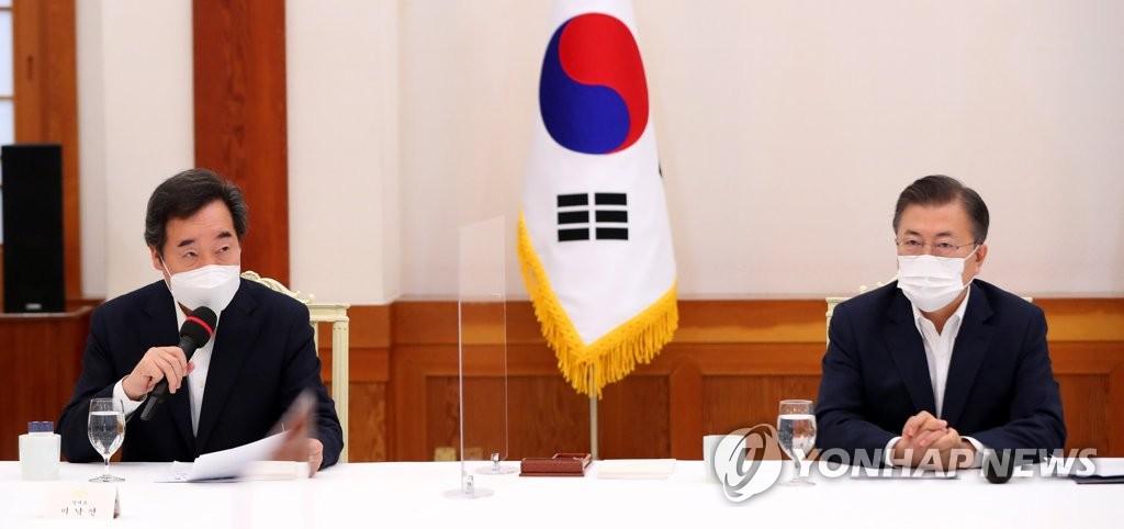 文在寅:解决慰安妇及劳工索赔问题取决于日本道歉诚意