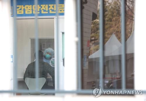 简讯:韩国新增406例新冠确诊病例 累计88922例