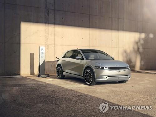 现代汽车艾尼氪5预售首日订单创新高