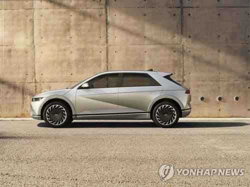 现代汽车艾尼氪5欧洲预售一天告罄