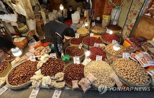 正月十五吃坚果