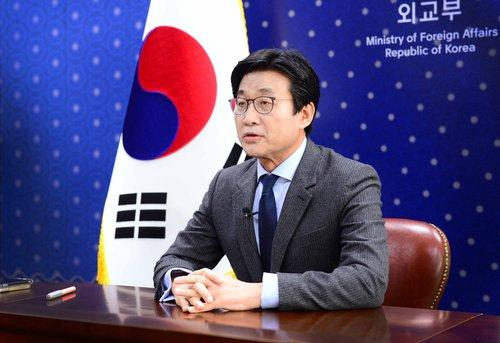 韩副外长出席联合国气候变化大会筹备会议