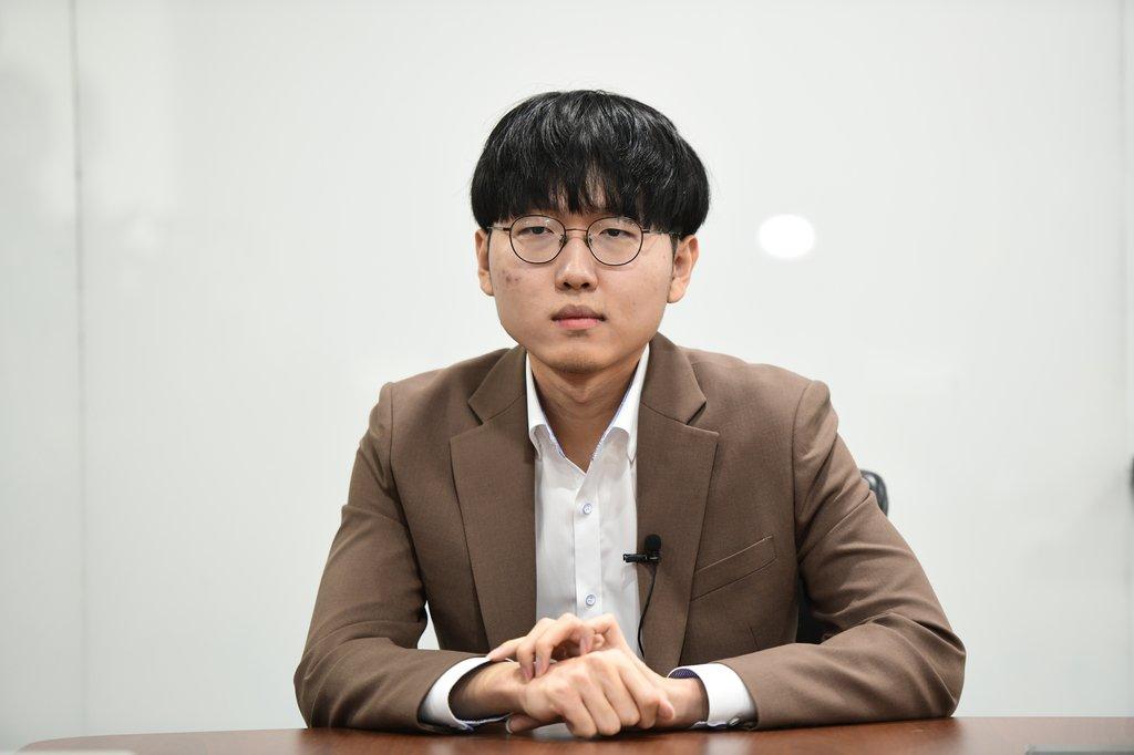 韩国5月棋手等级分申真谞连续17个月领跑