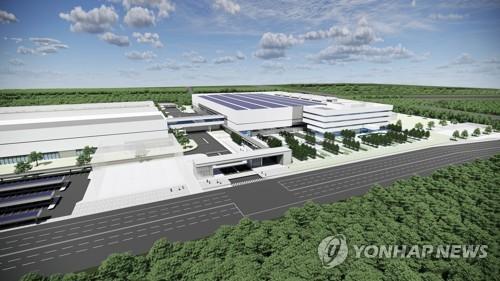 现代汽车首家海外氢能电池厂在广州动工