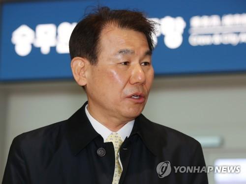 韩美防卫费谈判大使赴美