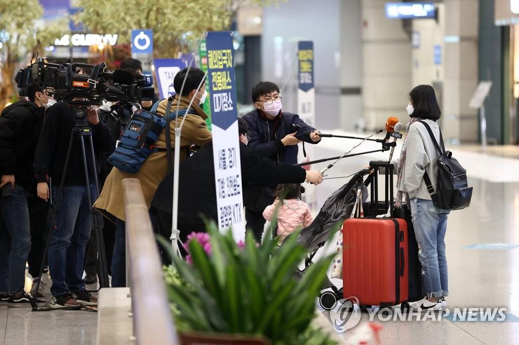 缅甸赴韩需求激增 中旬2个临时航班提前售罄