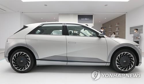 详讯:现代汽车第一季度营业利润同比增91.8%