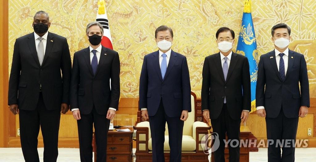 美国务院评国务卿访问韩日获圆满成功