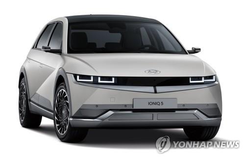 报告:韩国电动汽车竞争力排名全球第五