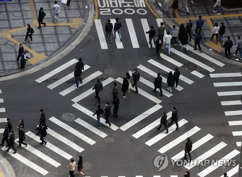 2021年4月30日韩联社要闻简报-1