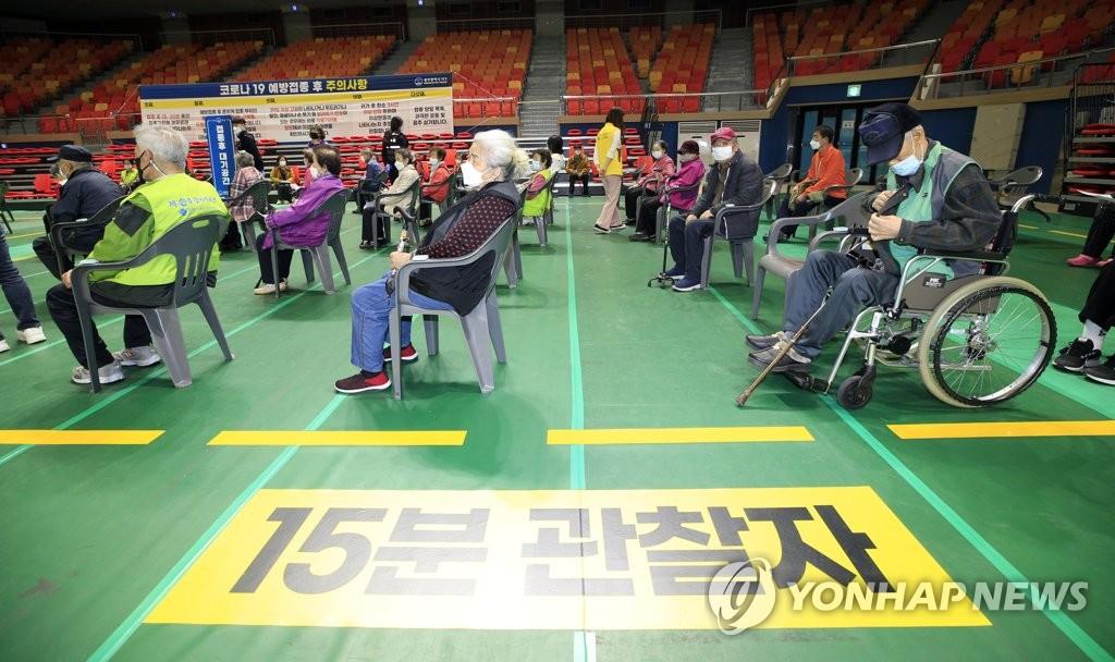 韩一名八旬女性接种第二剂辉瑞新冠疫苗后死亡