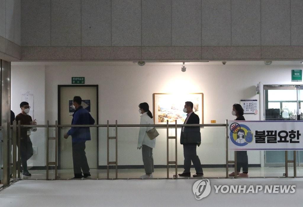 韩庆尚北道拟试点实施新防疫响应措施