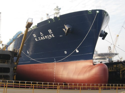 韩国与卡塔尔签署LNG长期购销协议