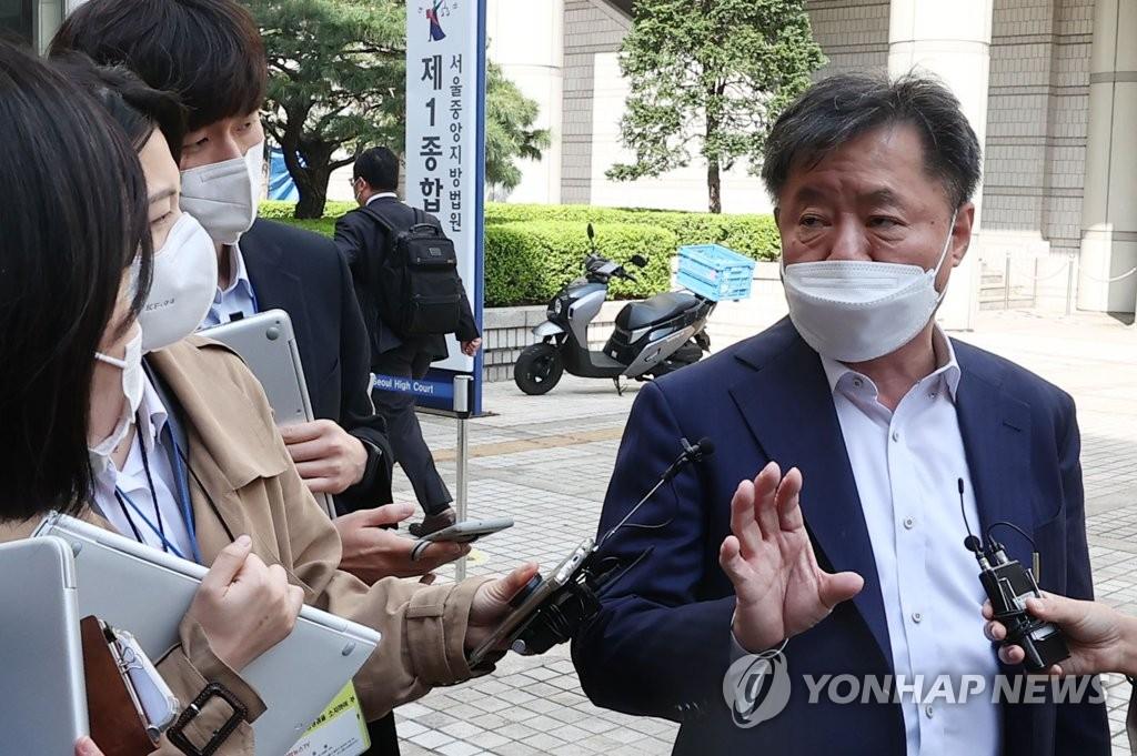 朝企对韩企讨欠款一审败诉
