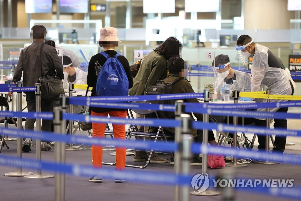 韩新增49例感染主要新冠变异株病例 累计379例