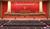 朝鲜劳动党第六次细胞书记大会进入第二天